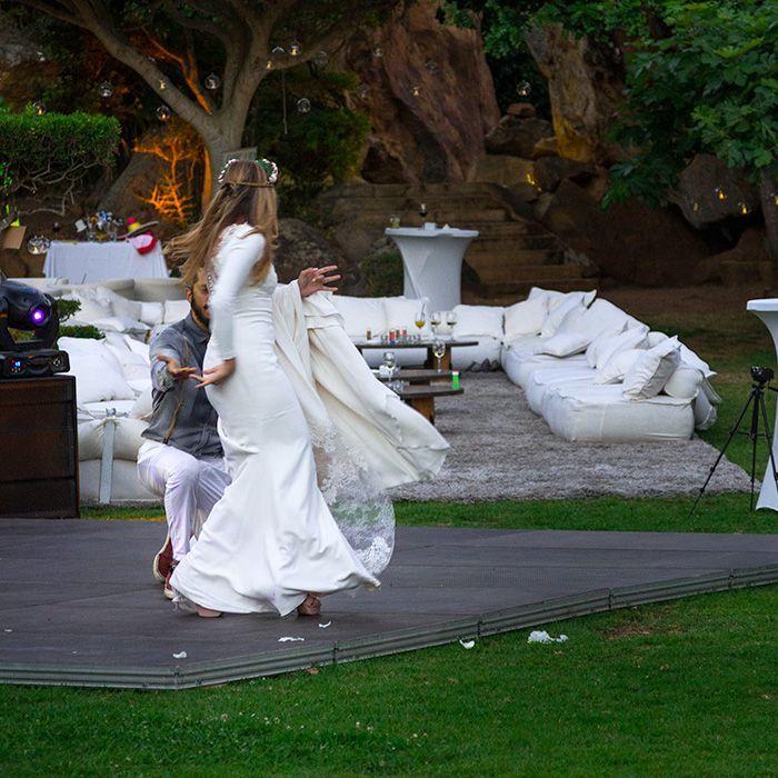 Detalles de catering para bodas 7