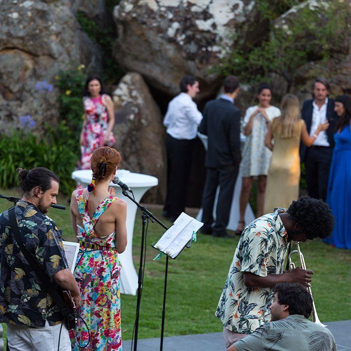 Detalles de catering para bodas 6