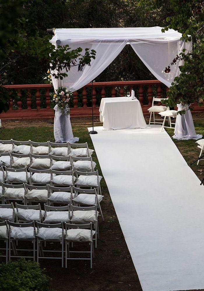Detalles de catering para bodas 4