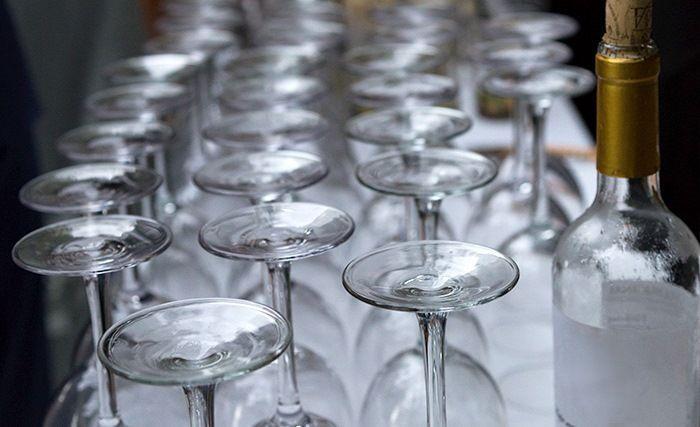 Detalles de catering para bodas 2