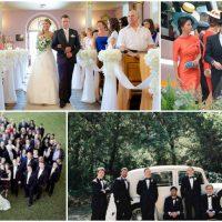 Protocolo para los invitados de una boda